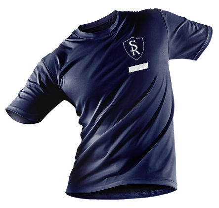 St Rose PE Cotton Shirt