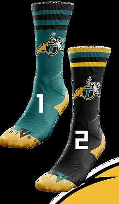 Thunder Socks