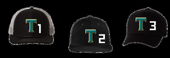 Thunder Hats