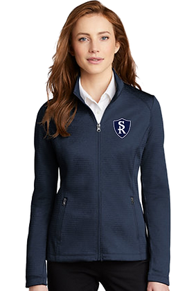 St Rose Ladies Workout Fleece