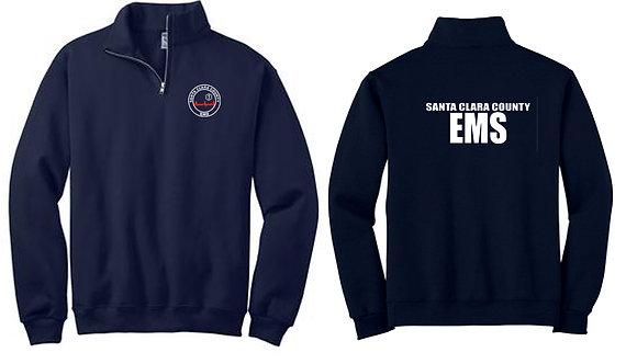 EMS 1/4 ZIP