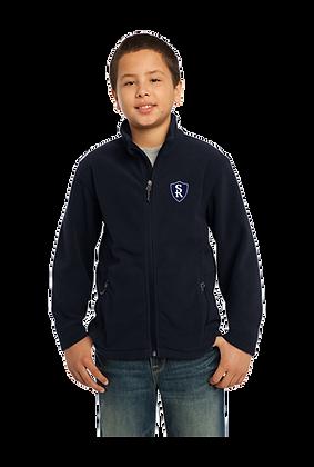 St Rose K-5th Fleece Jacket