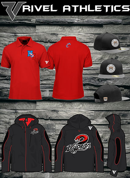 Coaches Gear and Customized Coach Apparel