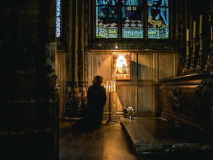 True Catholicism Is a Pursuit of Wisdom not Conformity to Rules