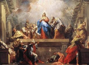 Your Pentecost