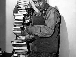"""The Christmas Message in """"The Obsolete Man"""""""