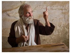 John The Baptist Today!