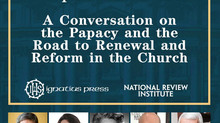 Announcing the Gospel to the World: A Conversation on the Papacy and the Road to Renewal and Reform