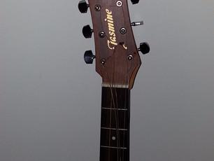 Doris' Guitar