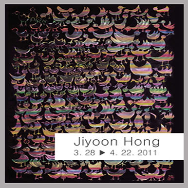홍지윤 Jiyoon Hong