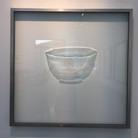 흑유발(黑釉鉢), Black-glazed porcelain Bowl (J
