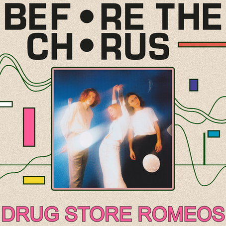 Episode 27: Drug Store Romeos