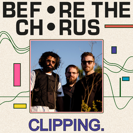 Episode 17: clipping.