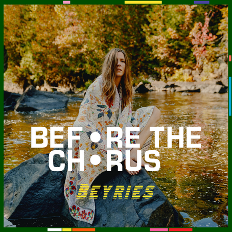 Episode 16: BEYRIES