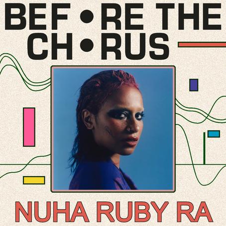 Episode 20: Nuha Ruby Ra