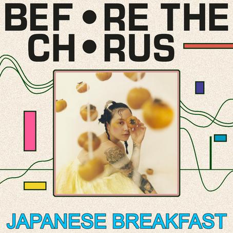 Episode 25: Japanese Breakfast