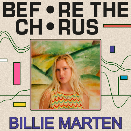 Episode 24: Billie Marten
