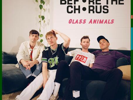 Episode 8: Glass Animals