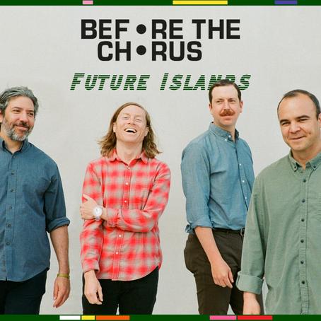 Episode 13: Future Islands