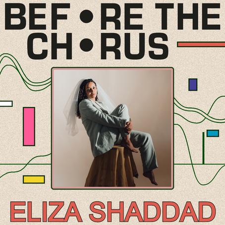 Episode 28: Eliza Shaddad