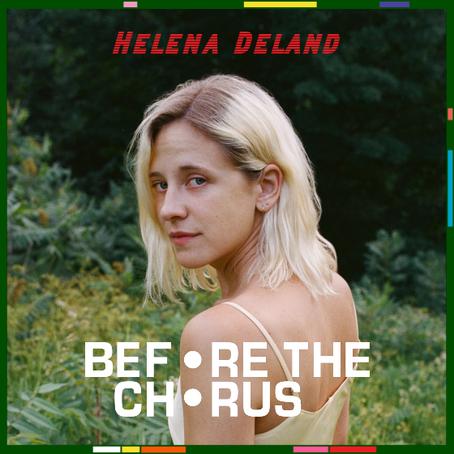 Episode 15: Helena Deland
