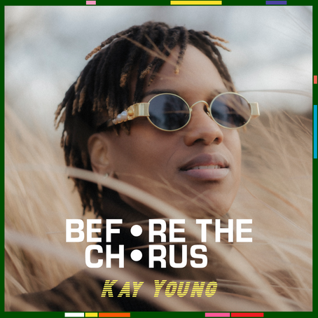 Episode 10: Kay Young