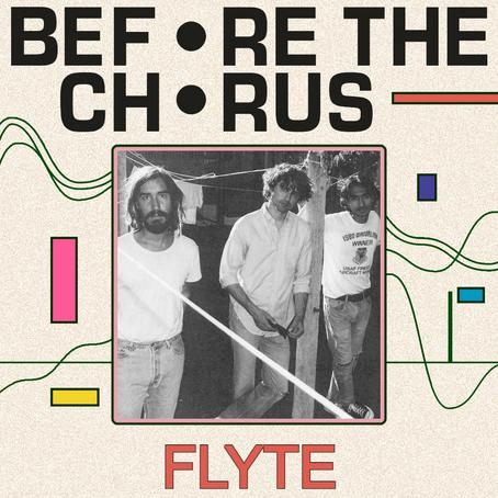 Episode 22: Flyte