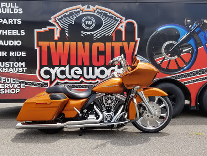 """Check out this bike - 21"""""""