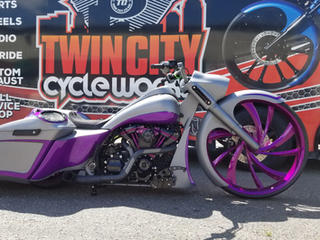 Check out this bike