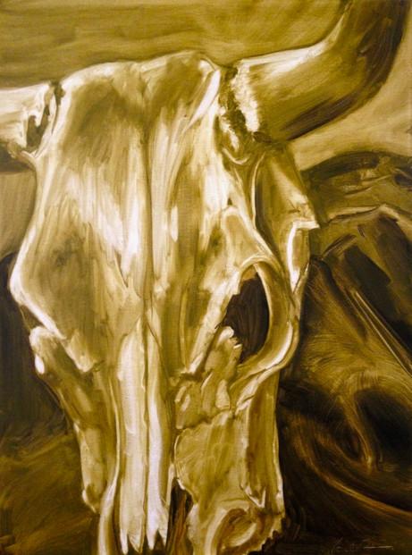 Reductive Skull