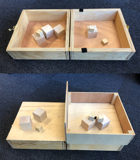 Box and Block Test