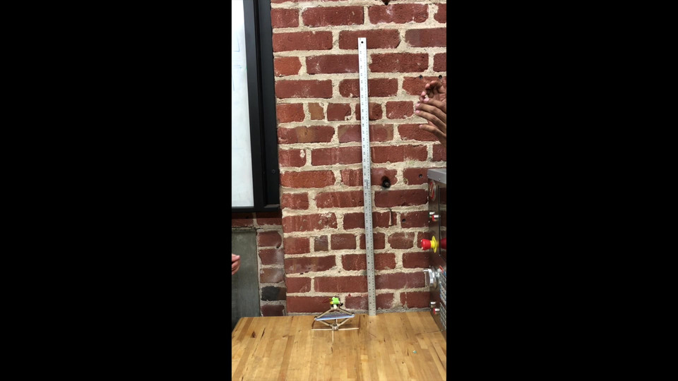Test Jump Video