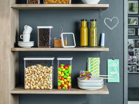 Jak noworoczne porządki i zmiany w organizacji kuchni mogą pozytywnie wpłynąć na Nasze życie?