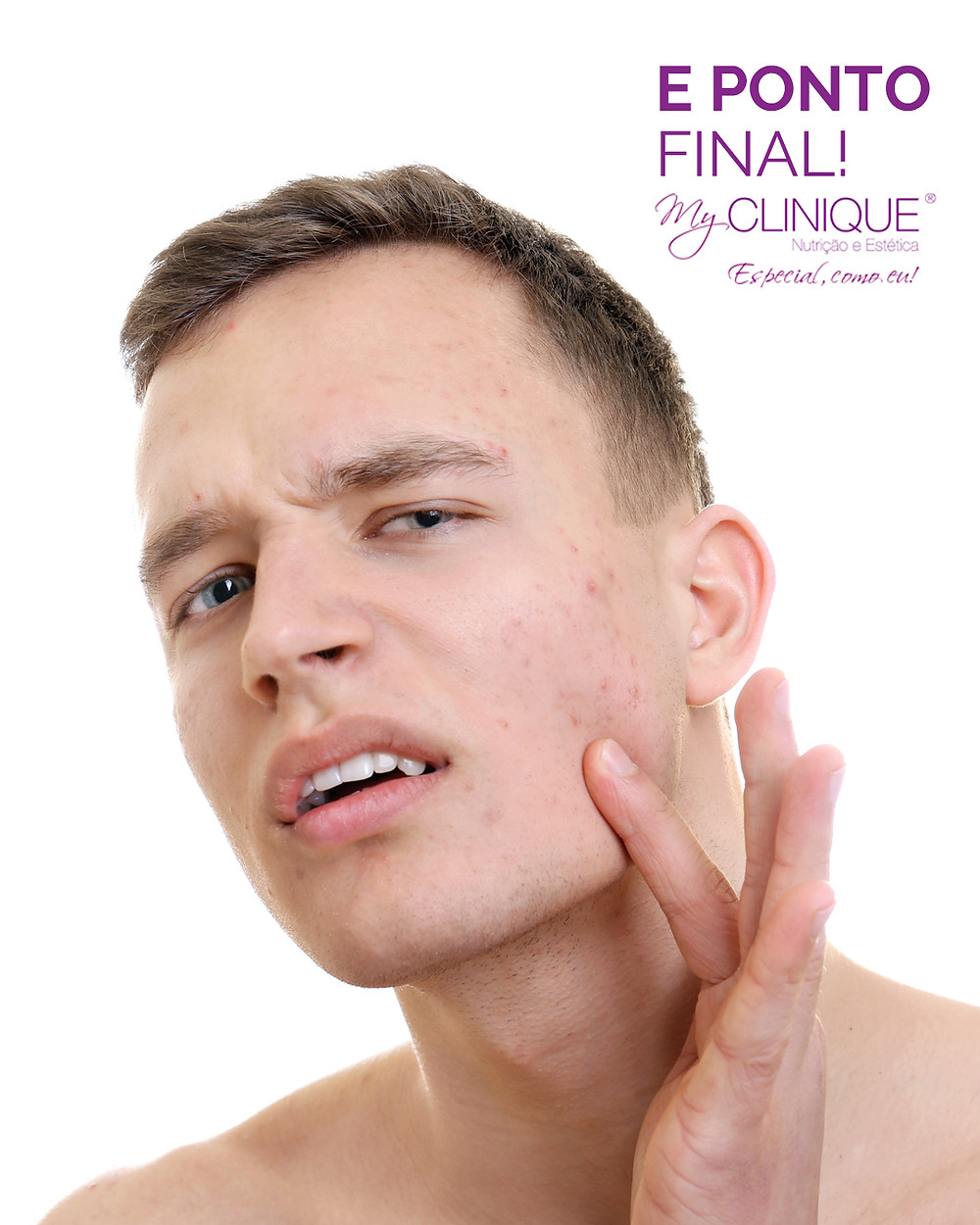myclinique tratamentos de rosto