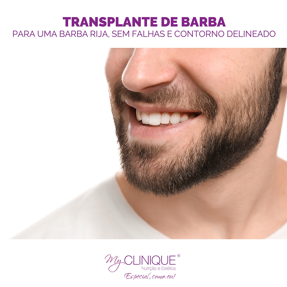 myclinique transplante barba