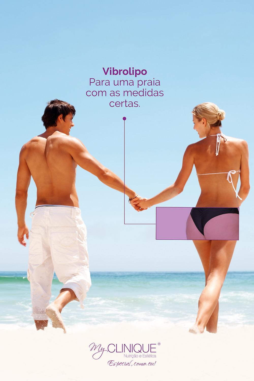 myclinique vibrolipoaspiração