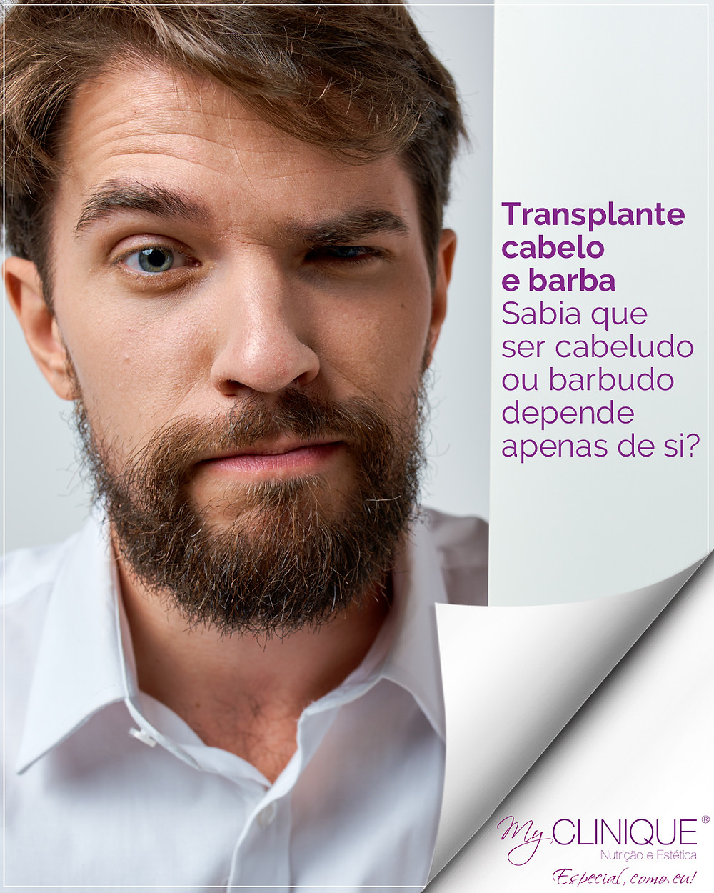 myclinique transplante capilar fue