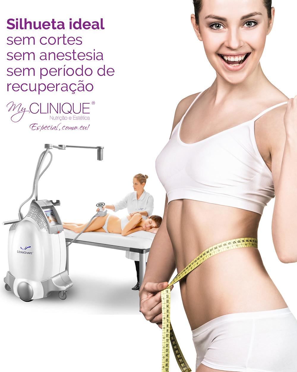 myclinique ultrashape