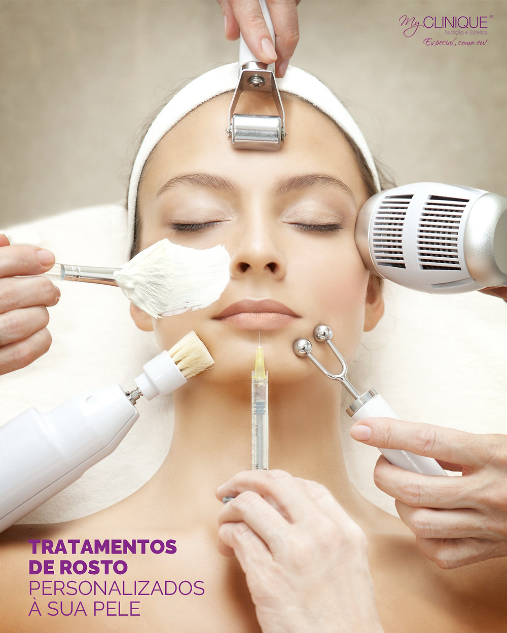 myclinique medicina estetica