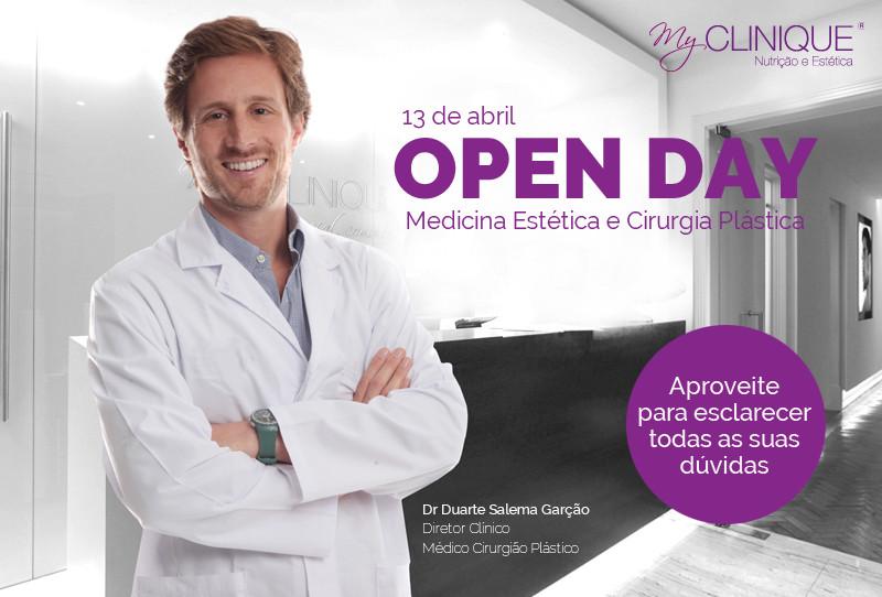 myclinique open day
