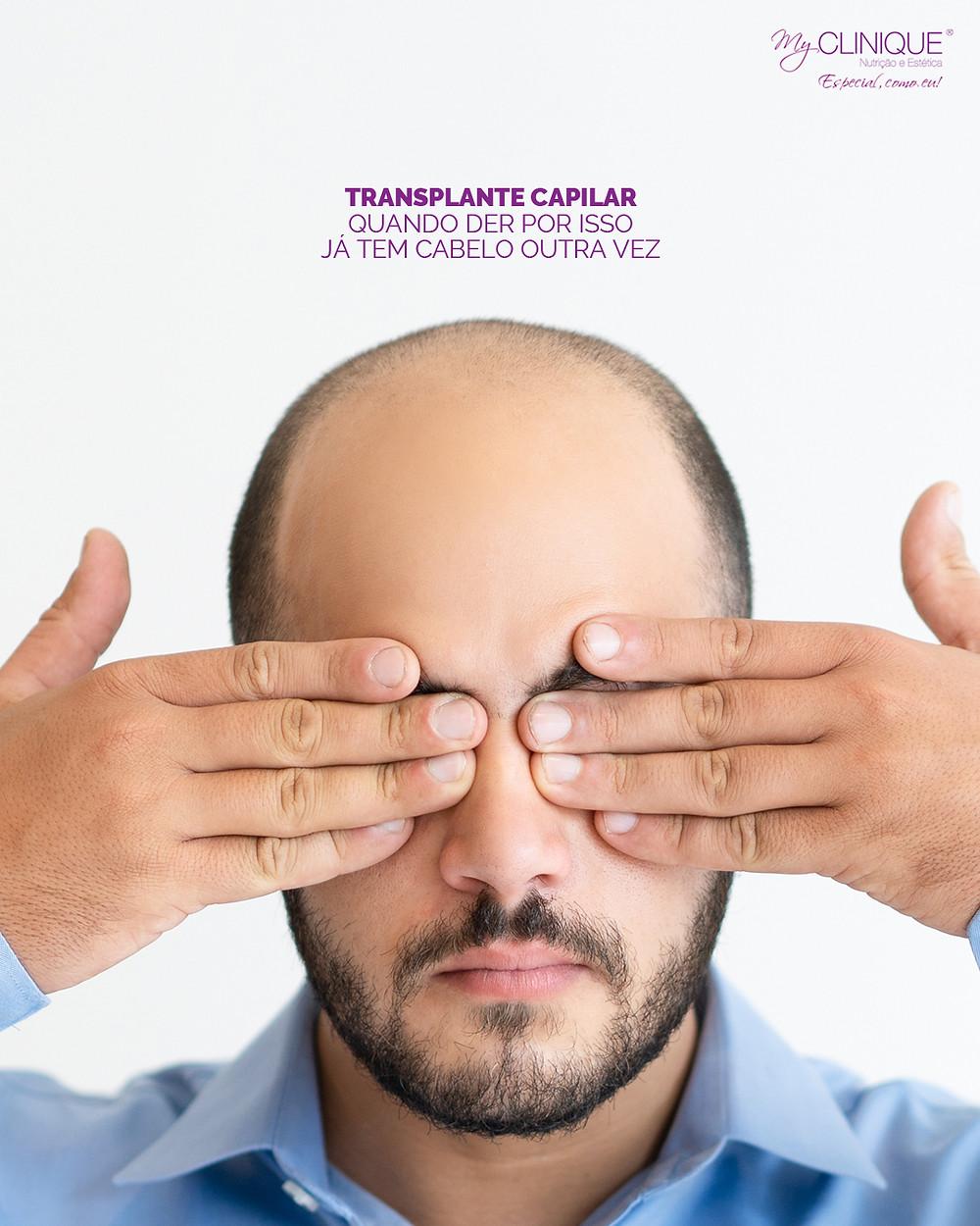 myclinique transplante capilar
