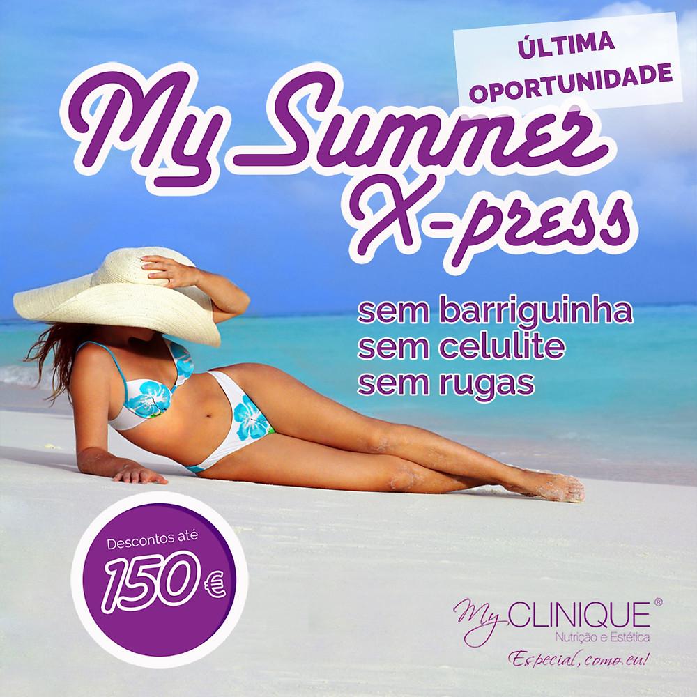 myclinique summer xpress