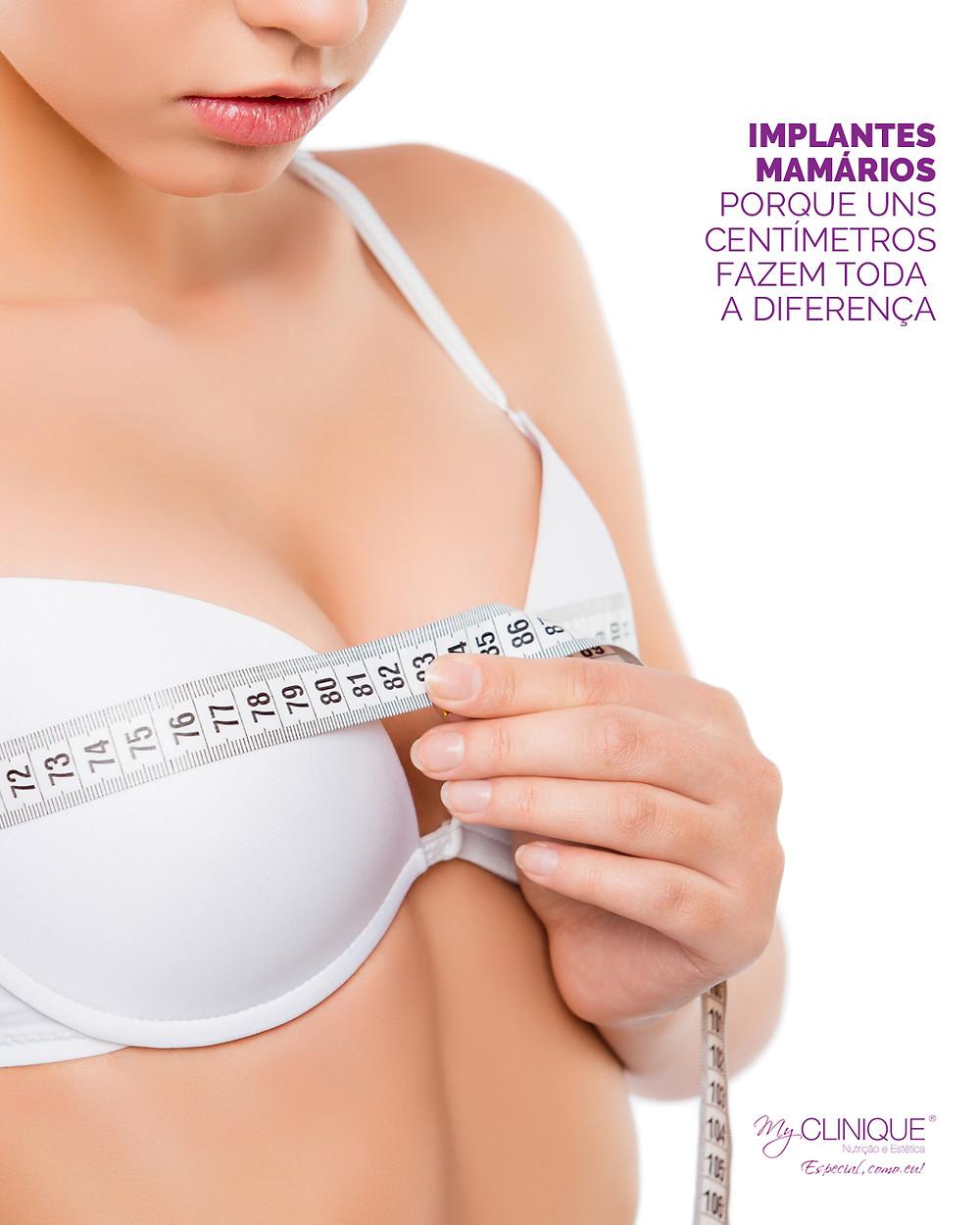 myclinique cirurgia das mamas