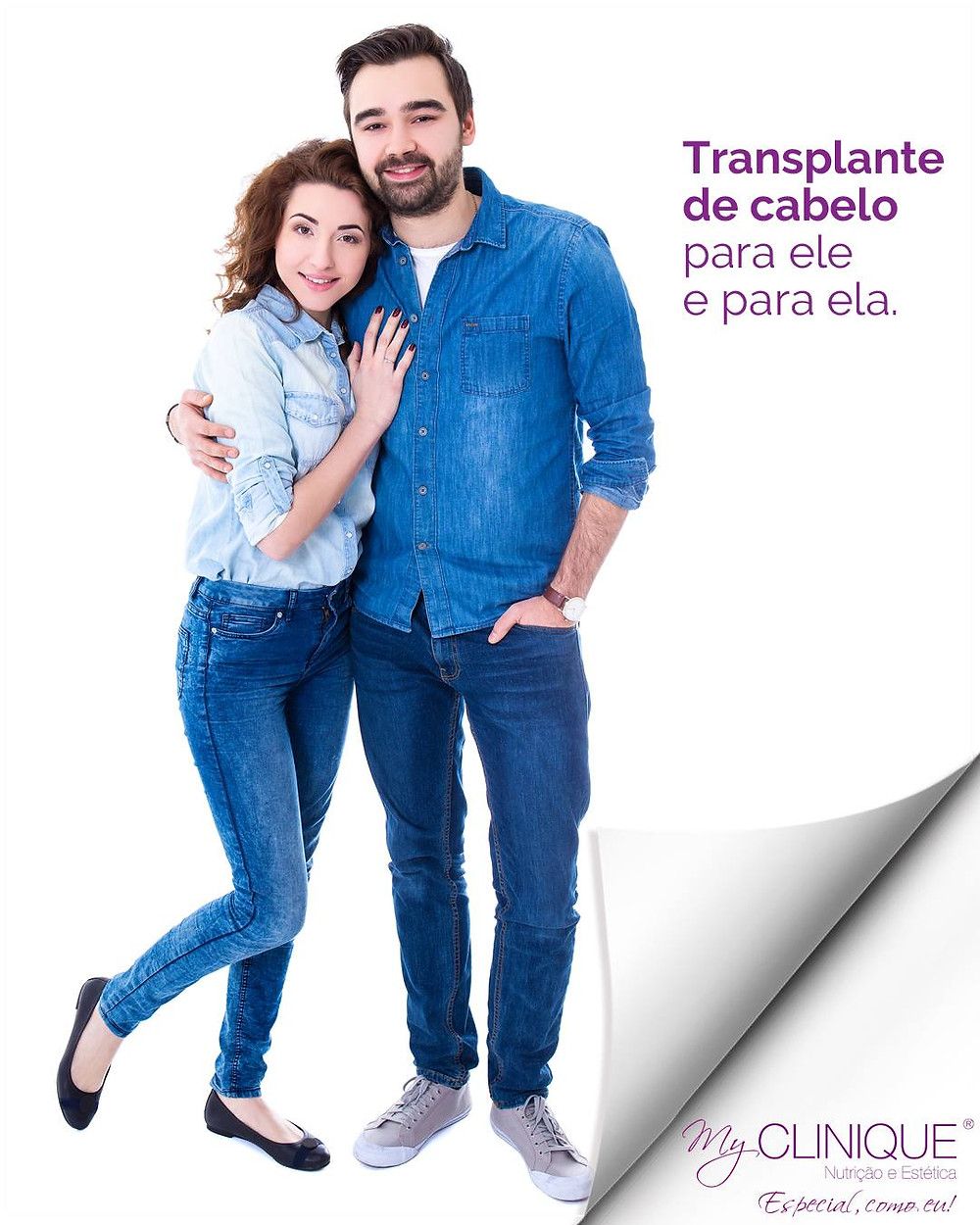 myclinique transplante capilar