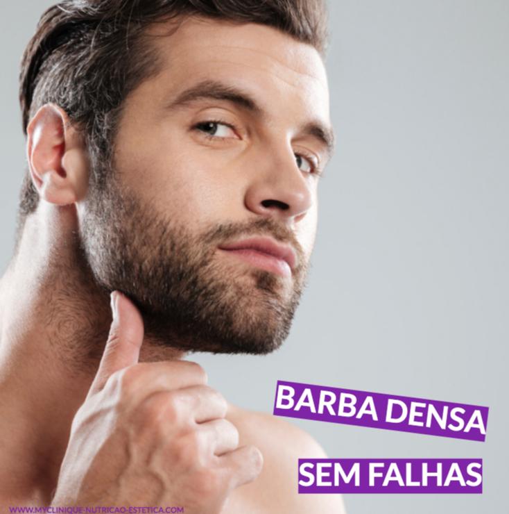 myclinique transplante de barba