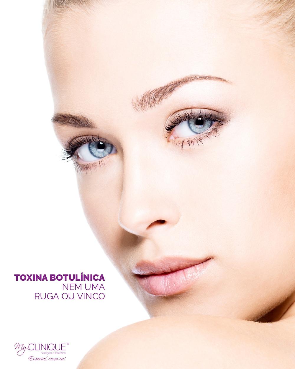 myclinique botox