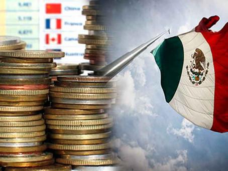 Economía mexicana blindada ante conflicto entre EU e Irán: SHCP