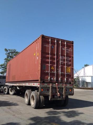 Ocean Container Glomarket
