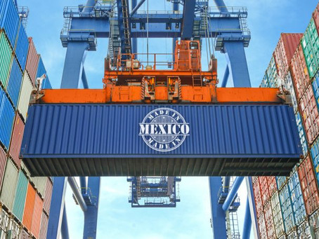 Que necesito para exportar desde México?
