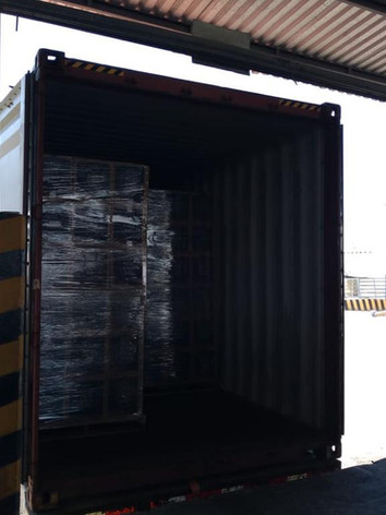 Delivery to Busan South Korea
